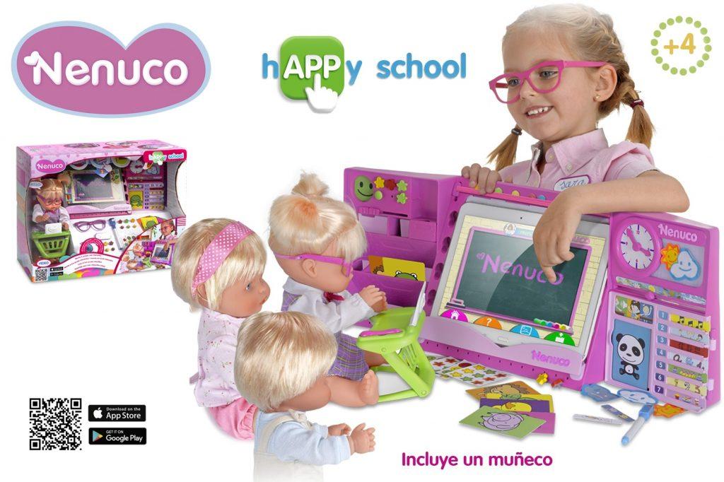 nenuco-happy-school