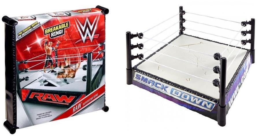 mattel-ring-superestrellas-wwe-p9600-wwe-raw-superstar-ring