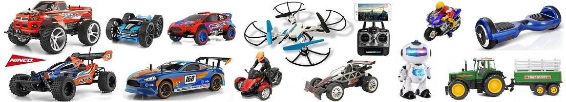 Toysland vehiculos y circuitos